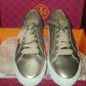 BNIB - Tory Burch Sneakers